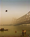 Day begins in Kolkata