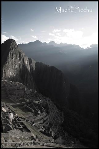 Machu Picchu low res