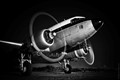 My C-47