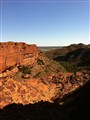 kings canyon (red centre)