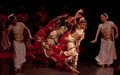 Bharatha Natyam - one of the oldest form of dance