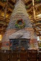 Fireplace and Chimney A