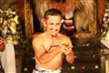 representation of Balinese ritual