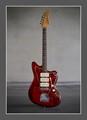 Customized 1965 Fender Jazzmaster