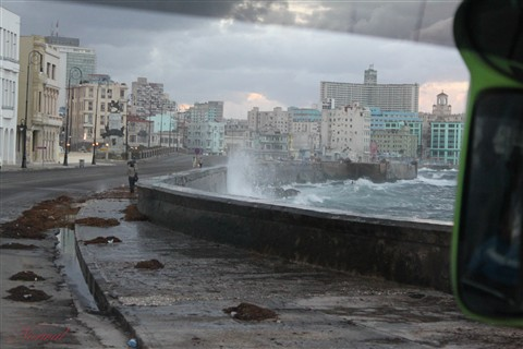 Habana waterfront (1 of 1)