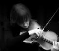 Violin sounds