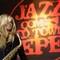 Candy Dulfer @ JCTT Epe Jazz Comes To Town  Epe (c) Ton van Wijngaarden