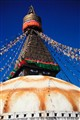 Bodnath stupa in Katmandu