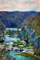 Majestic Plitvice Lakes