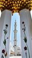 Abu Dhabi - Mosque