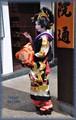 Geisha in Tokyo
