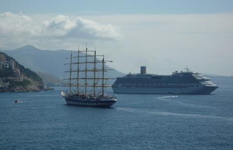 Meeting in Dubrovnik 2010