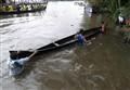 canoe drowning