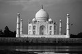 The Other side of the Taj...