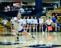 UCSB D1 Girls Volleyball