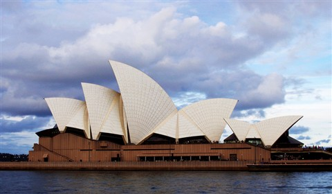 Opera House (Sydney, NSW)
