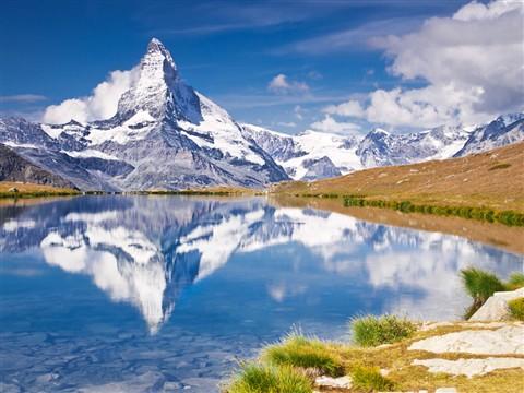 MatterhornDPR