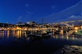 Porto in blue
