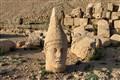 Stone staues at Nemrut