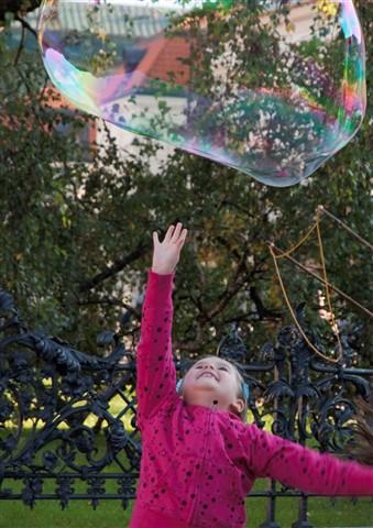 bubblesinwarsaw
