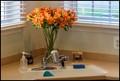 our kitchen sink