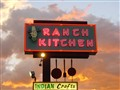 Ranch Kitchen, New Mexico