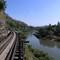 The Death Raiway, Wampo Viaduct