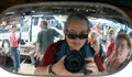 Me in Laos