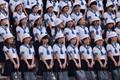 Japanese Schoolgirls (Kyoto)