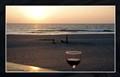 Ngwe Saung sunset Burma