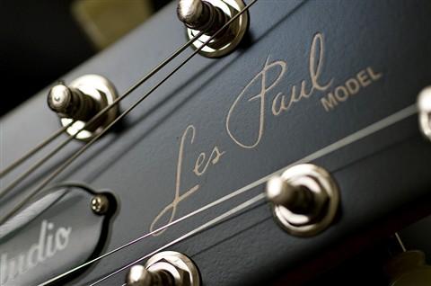 Gibson Les Paul Sig