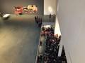 Empty - Full in MOMA