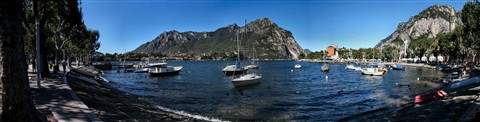 Lecco-Lungolago (Enlarge)