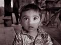 Little Boy, Big Eyes