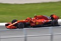 At 2018 Canadian Formula 1 Grand Prix in Montreal, Quebec, Canada, Turn 1