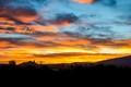 Alegria Sunrise