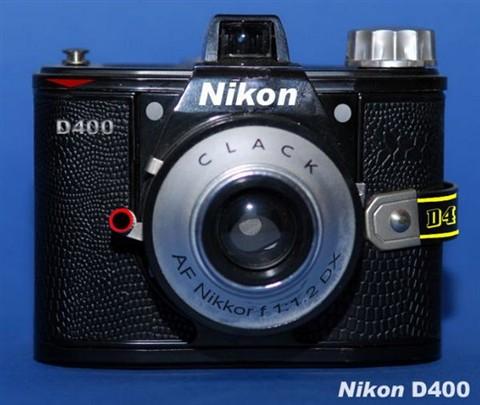 Clack Lens