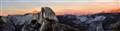 Half Dome - Yosemite NP