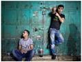 The Boys From Jerusalem