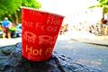 Hot Food Hot Chips