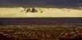 Best landscape-ever- Mysore city under cloud burst,-