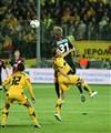 ARIS Thessaloniki-BAYER 04 Leverkusen 0-0