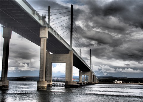 Black Isle Bridge