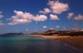 Porto Santo - Praia Dourada
