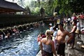 Tirta Empul holy water spring