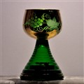German wine glass