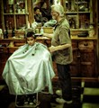 Old Time Style Barber