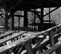 Sutter's mill replica, Marshall CA