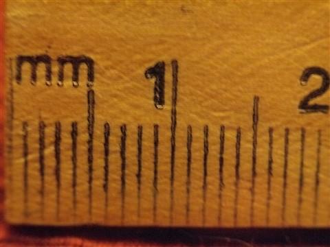 24mm 3 rings + shims