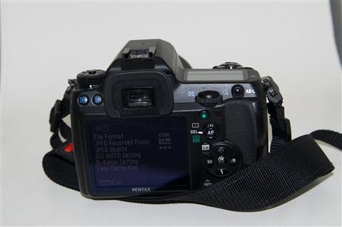 Pentax K5-2